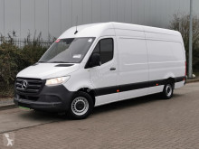 Mercedes Sprinter 314 cdi maxi l3h2, airco used other van