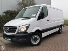 Mercedes Sprinter 213 lang l2 airco fourgon utilitaire occasion