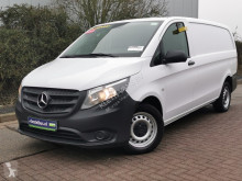 Fourgon utilitaire Mercedes Vito 116 lang l2 automaat