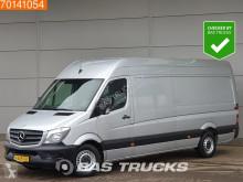 Ticari van Mercedes Sprinter 316 CDI 160PK L3H2 3500kg trekhaak Navi Airco PDC L3H2 14m3 A/C Towbar
