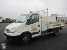 Pick-up varevogn standard Iveco Daily 35C15