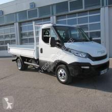 Pick-up varevogn standard Iveco Daily 35C14