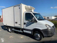 Iveco negative trailer body refrigerated van Daily 35C13