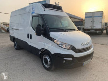 Utilitaire frigo isotherme Iveco Daily 35S18