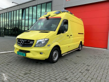 Ambulanţă Mercedes Sprinter 319 CDI Ambulance