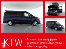 Mercedes V 220 Marco Polo EDITION,Schiebedach,Distronic camping-car usado