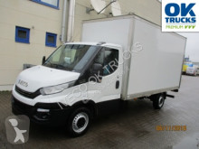 Iveco Daily 35S16A8 furgon second-hand