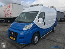 Fiat refrigerated van Ducato 35 2.3 MJ L3H2 Thermoking