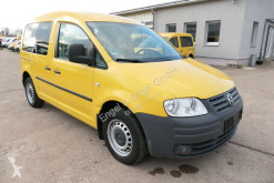 Volkswagen Koffer Caddy 2.0 SDI 2-SITZER PARKTRONIK