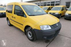 Volkswagen Koffer Caddy 2.0 SDI 2-SITZER PARKTRONIK Inspektion NEU