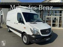 Mercedes Sprinter 316 CDI Frischdienst Fahr-&Standkühlung használt haszongépjármű hűtőkocsi