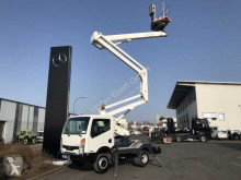 Utilitaire nacelle Nissan Cabstar Cabstar 35.12 Hubsteiger Palfinger P200A 20m