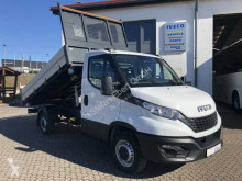 Iveco three-way side tipper van Daily 35 S 16 E Dreiseitenkipper Klima+DAB+AHK