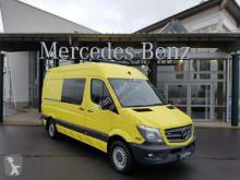 Ambulance Mercedes Sprinter 316 CDI KTW RTW Klima