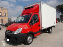 Iveco refrigerated van Daily 35S18 2011 CELLA 4.20 ATP 2023 P.TA 11 QLI