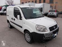 Furgoneta furgoneta furgón Fiat Doblo FIAT 1.9 MJT ARIA CONDIZIONATA GOMMATO