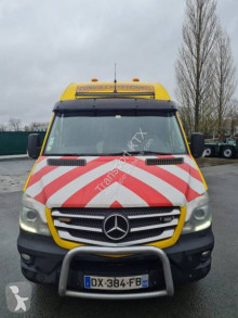Husbil Mercedes Sprinter 519 CDI