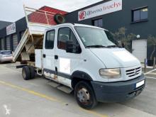 Veículo utilitário Renault Mascott 110 carrinha comercial basculante estandar usado