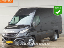 Iveco Daily 35C21 3.0 210PK Automaat Dubellucht Navi Camera Airco Cruise 12m3 A/C Cruise control furgone usato