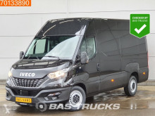Iveco Daily 35S21 210PK Hi-Matic automaat Camera Navi Airco Cruise 12m3 A/C Cruise control fourgon utilitaire occasion