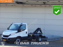 Utilitară / camion cu cârlig de ridicare Iveco Daily 35C16 3.0 Haakarm Kipper Hooklift Abrollkipper 3Ton A/C Cruise control