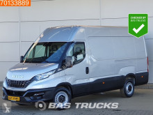Iveco Daily 35S21 210PK Hi-Matic L2H2 Navi Camera Airco Cruise 12m3 A/C Cruise control fourgon utilitaire occasion