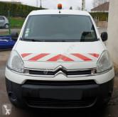 Citroën Berlingo 1.6 HDi 75 furgon dostawczy używany