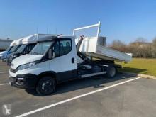 Utilitară / camion cu cârlig de ridicare Iveco Daily 35C15