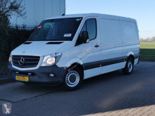 Furgoneta furgoneta furgón Mercedes Sprinter 313 cdi l2 ac werkplaats