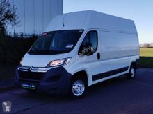 Citroën cargo van Jumper 2.2 hdi 130 maxi l3h3 cl