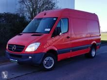 Furgoneta furgoneta furgón Mercedes Sprinter 516 cdi ac trekhaak 3500