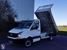 Pick-up varevogn Volkswagen Crafter 50 2.0 tdi kipper 3.500kg t