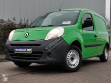 Veículo utilitário Renault Kangoo furgão comercial usado