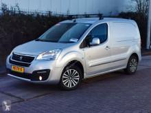 Peugeot cargo van Partner 1.6 hdi 120pk navi