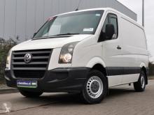 Volkswagen cargo van Crafter