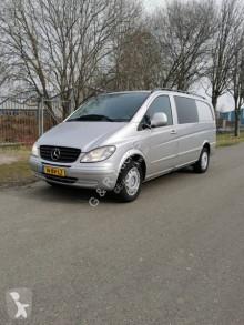 Furgoneta furgoneta furgón Mercedes Vito 111 CDI