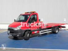 Grúa portacoches Iveco 70C17