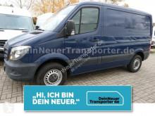 Furgoneta furgoneta furgón Mercedes Sprinter 210 CDI L1H1|1.HAND|TÜV NEU|SCHECKHEFT