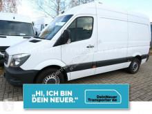 Furgoneta furgoneta furgón Mercedes Sprinter 216 CDI L2H2|SERVICE NEU|KLIMA|PARK