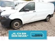 Mercedes Vito 114 CDI 4x4 ALLRAD LANG EURO 6 7G-TRONIC PL használt mikrobusz