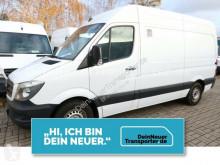Furgoneta furgoneta furgón Mercedes Sprinter 313 CDI L2H2|TÜV&SERVICE NEU|NAVI|KLIMA