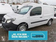 Furgoneta furgoneta furgón Mercedes Citan 108 CDI LANG|BlueEff|EURO6|AC|TÜV+SER