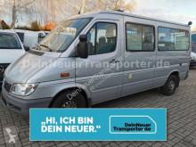 Furgoneta furgoneta furgón Mercedes Sprinter 313 CDI LANG|6 SITZE|KLIMA|BEHÖRDEN FZG