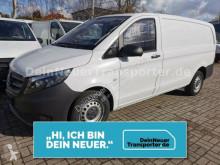 Mercedes Vito 111 CDI LANG TÜV+SERVICE+REIFEN+BREMSE NEU furgon second-hand