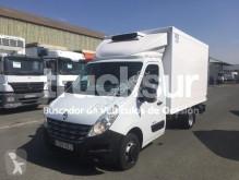 Renault Master 125.35 used refrigerated van
