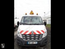 Úžitkové vozidlo kabína s podvozkom Renault Master CCb 125.35 CC L3 PFL P-MJ