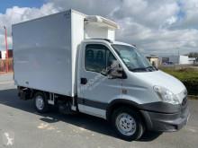 Iveco Daily 35S11 utilitară frigorifică transport produse congelate (<0°C) second-hand