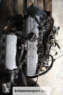 Nissan Vanette запчасти двигатель б/у