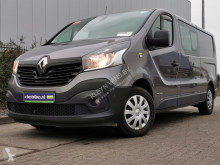 Nyttofordon Renault Trafic 1.6 DCI dubbel cabine lang a