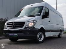 Mercedes Sprinter 316 l4h2 xxl maxi фургон б/у